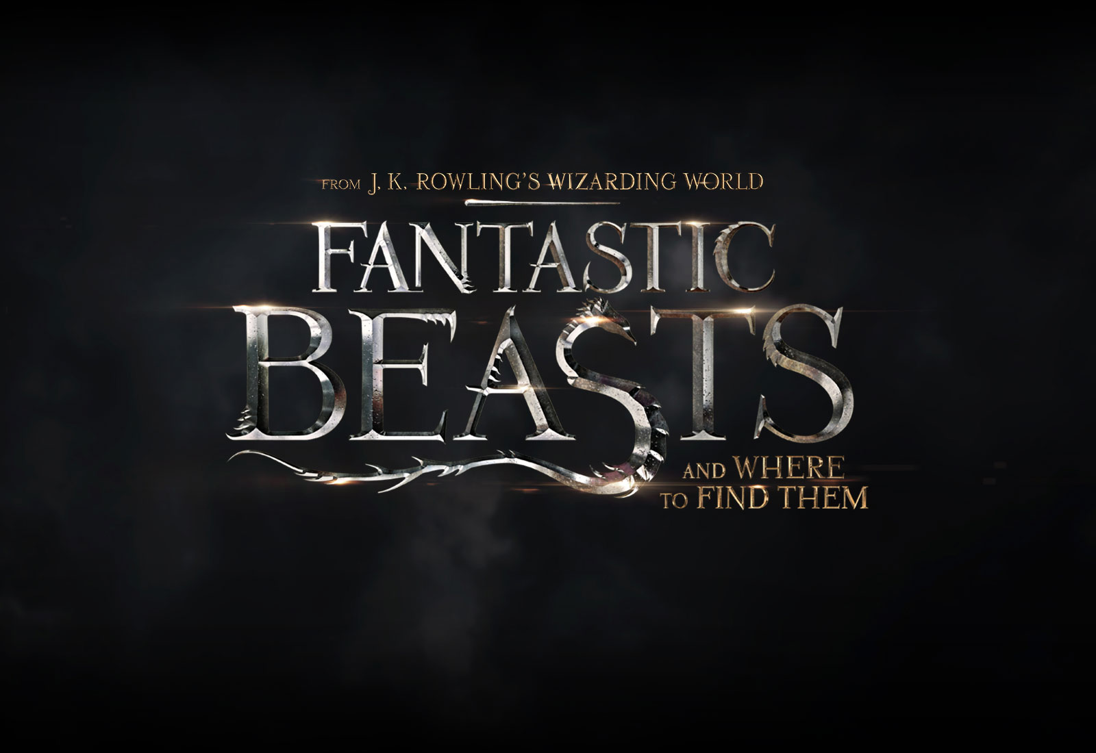 Fantastic Beasts Analyse