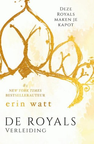 Boekrecensie – The Royals #1